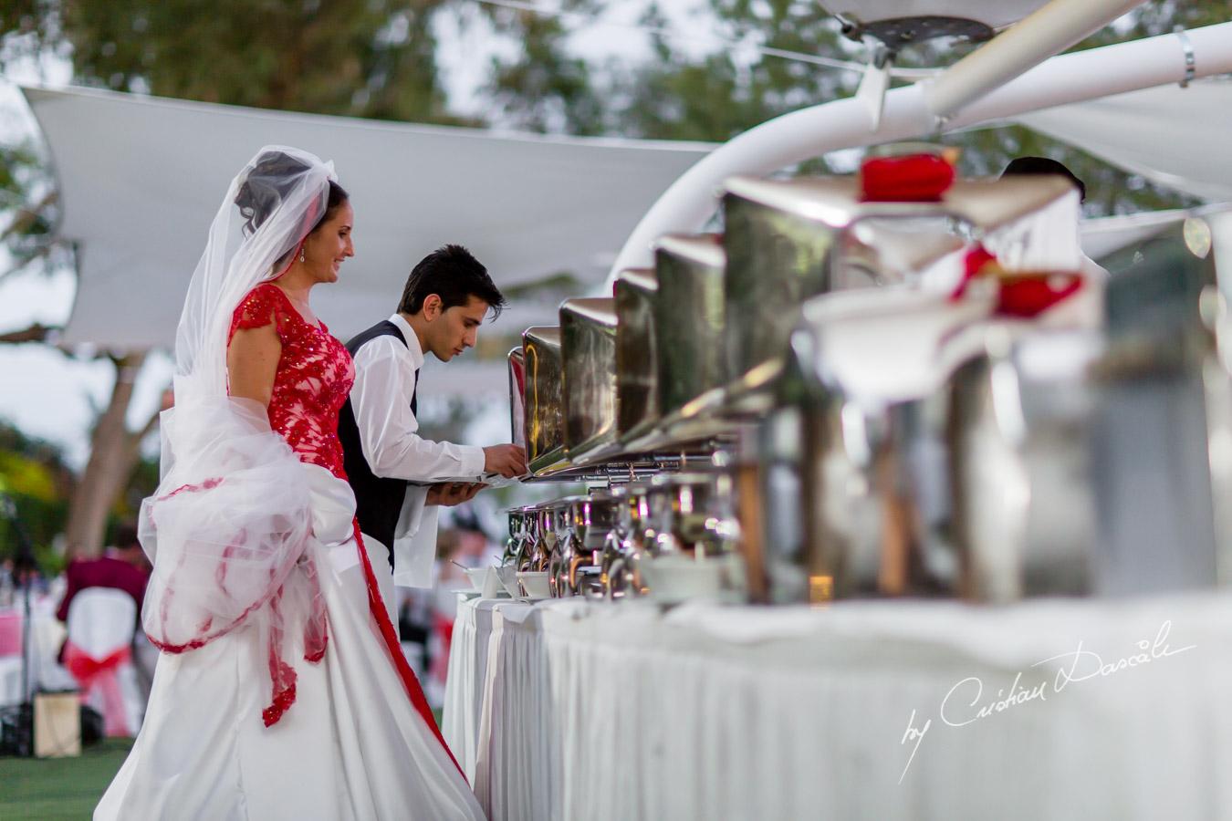 Beautiful Wedding at Grecian Park - 0046