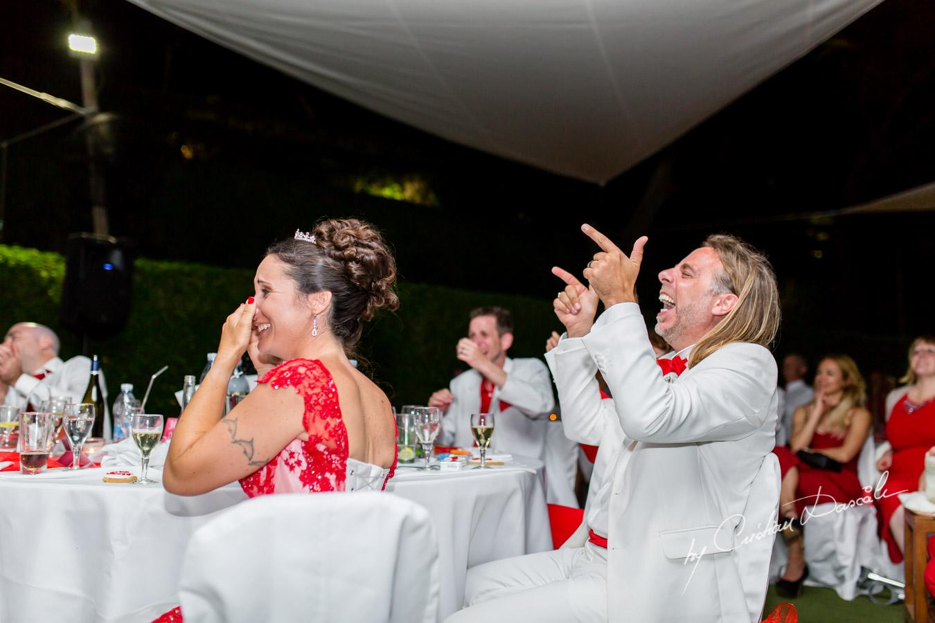 Beautiful Wedding at Grecian Park - 0049