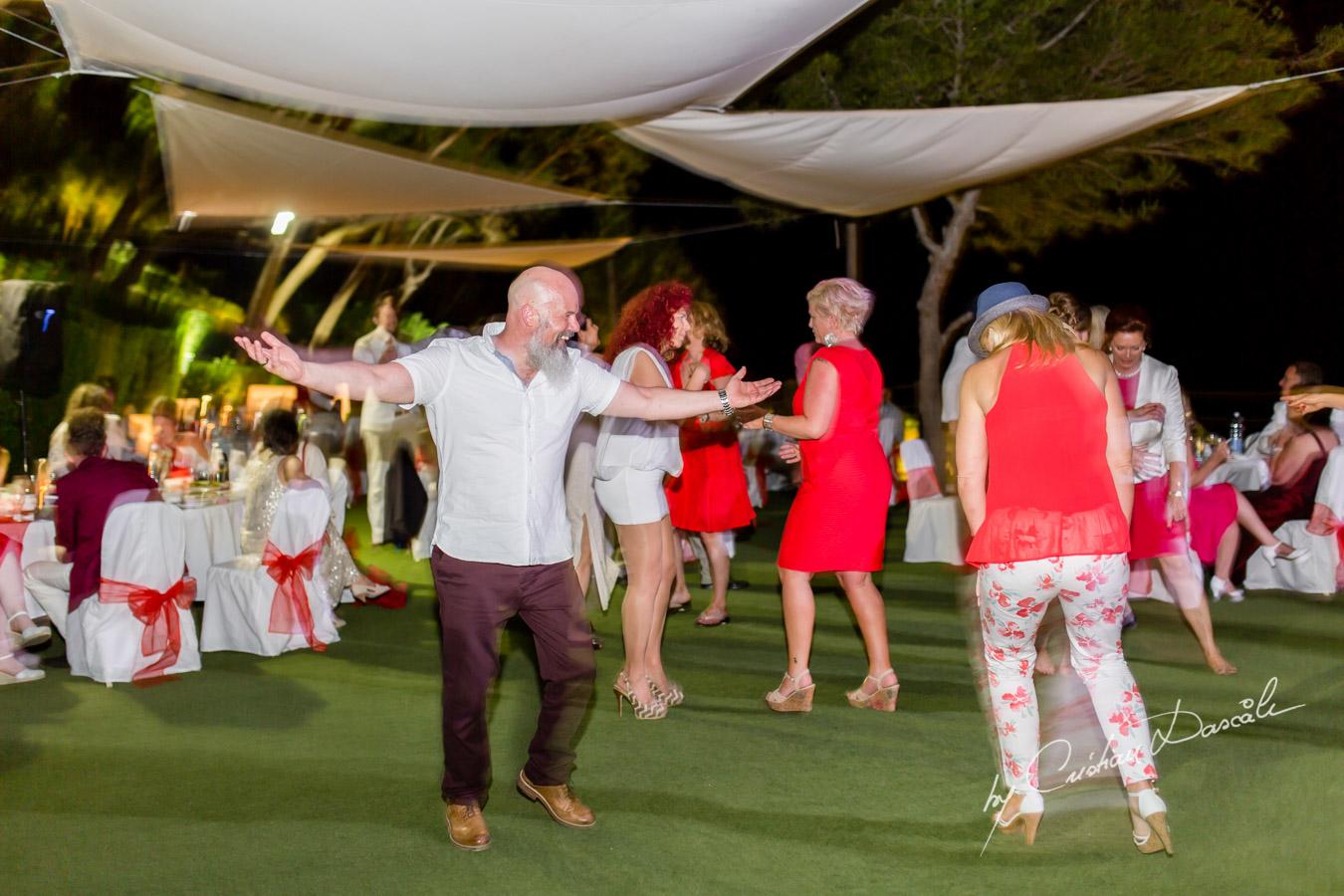Beautiful Wedding at Grecian Park - 0050