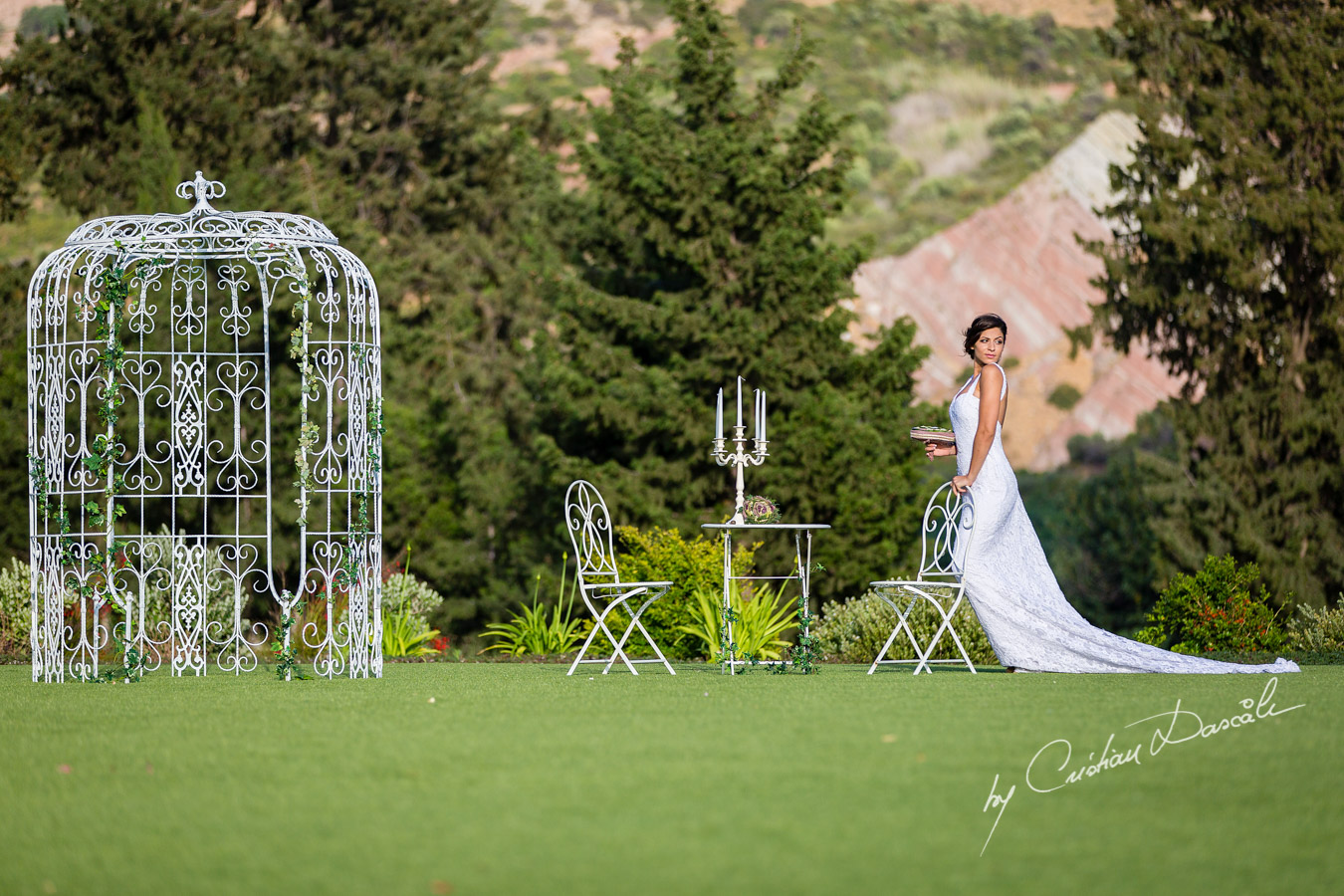 Wedding Editorial Photo Shoot at Secret Valley - 08