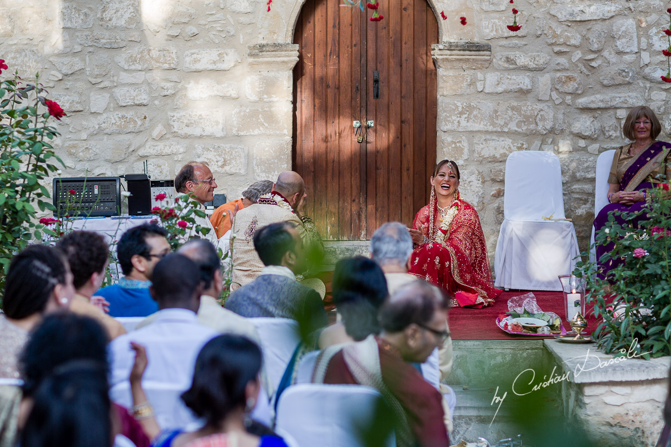 Hindu Wedding at Ayii Anargyri - 133
