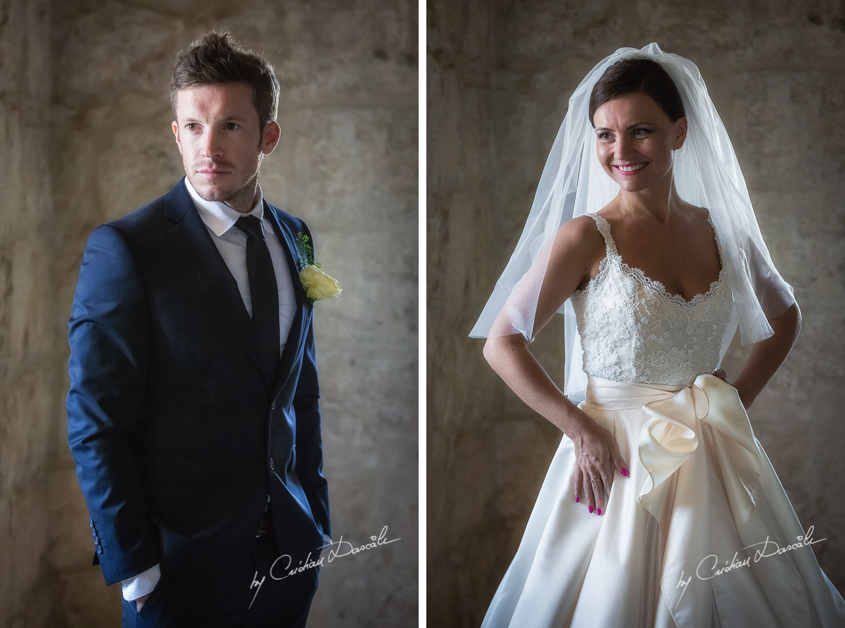 The Wedding of Anna & Karl - 01