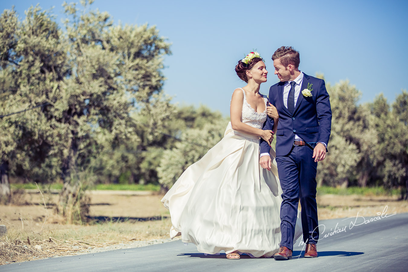 The Wedding of Anna & Karl - 10