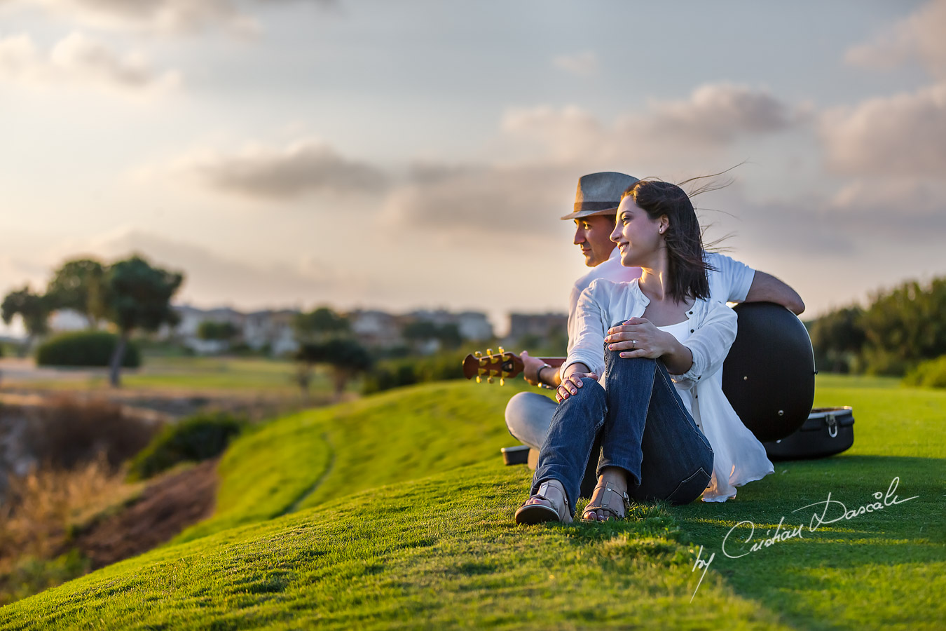 Pre-Wedding Photo Shoot at Aphrodite Hills - 10