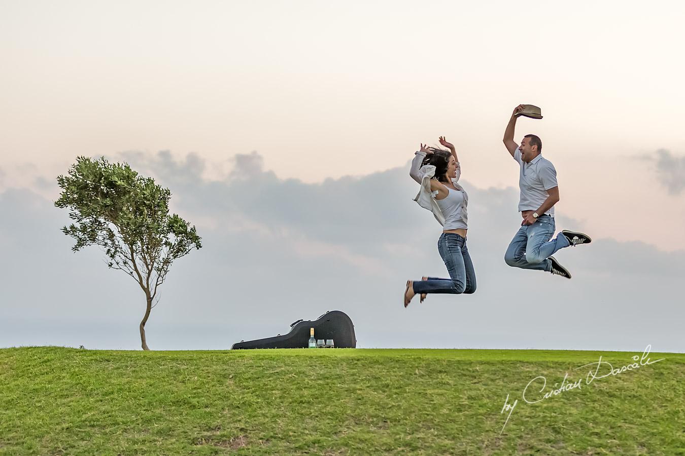 Pre-Wedding Photo Shoot at Aphrodite Hills - 20