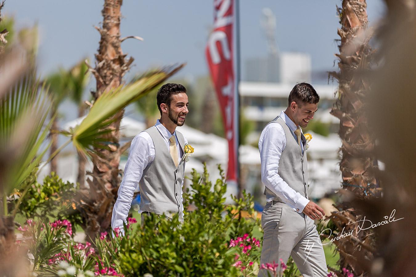 Olympic Lagoon Resort Wedding - 39