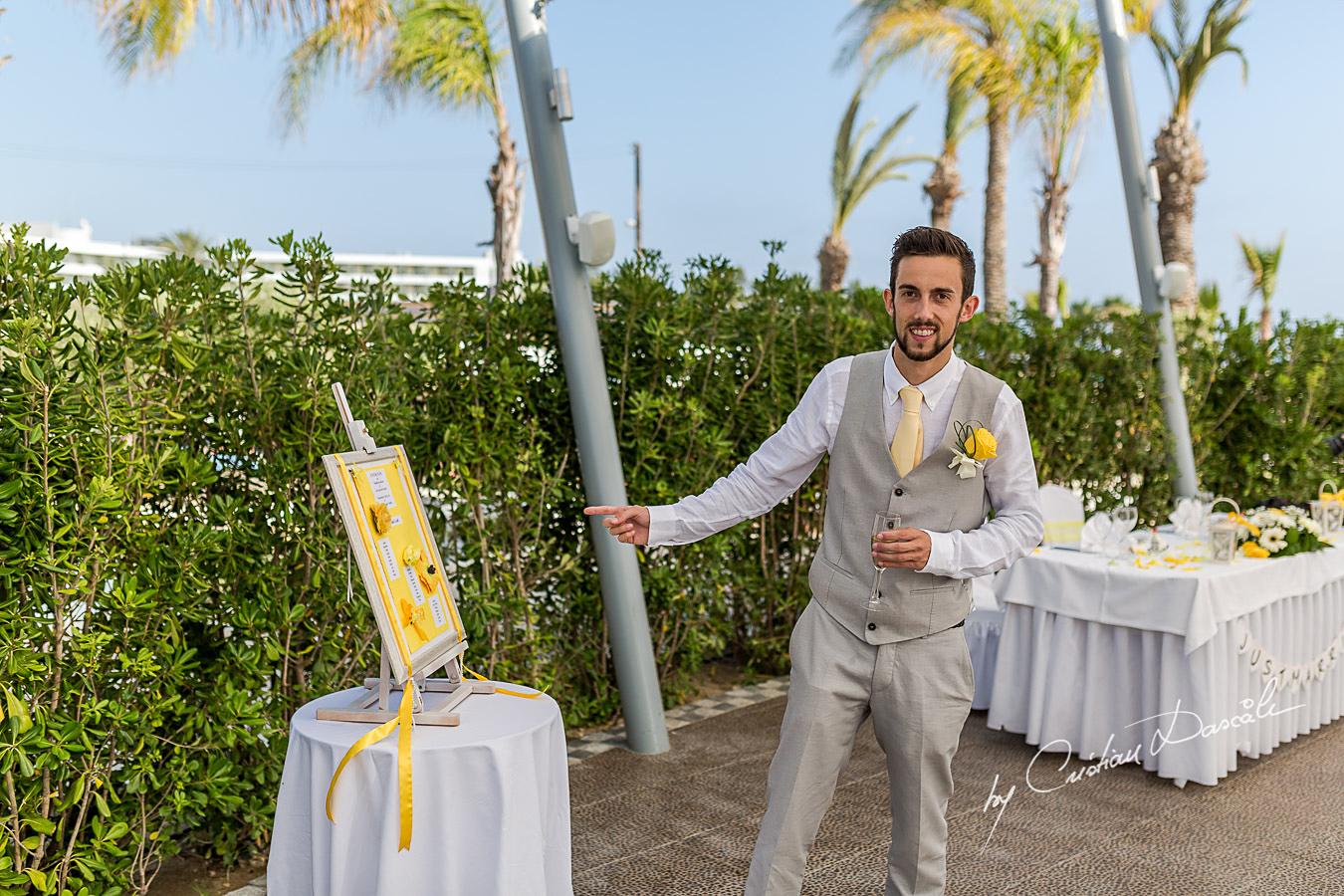 Olympic Lagoon Resort Wedding - 62