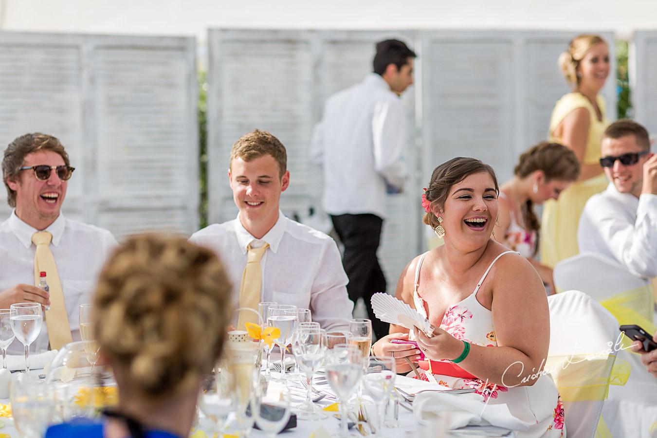Olympic Lagoon Resort Wedding - 64