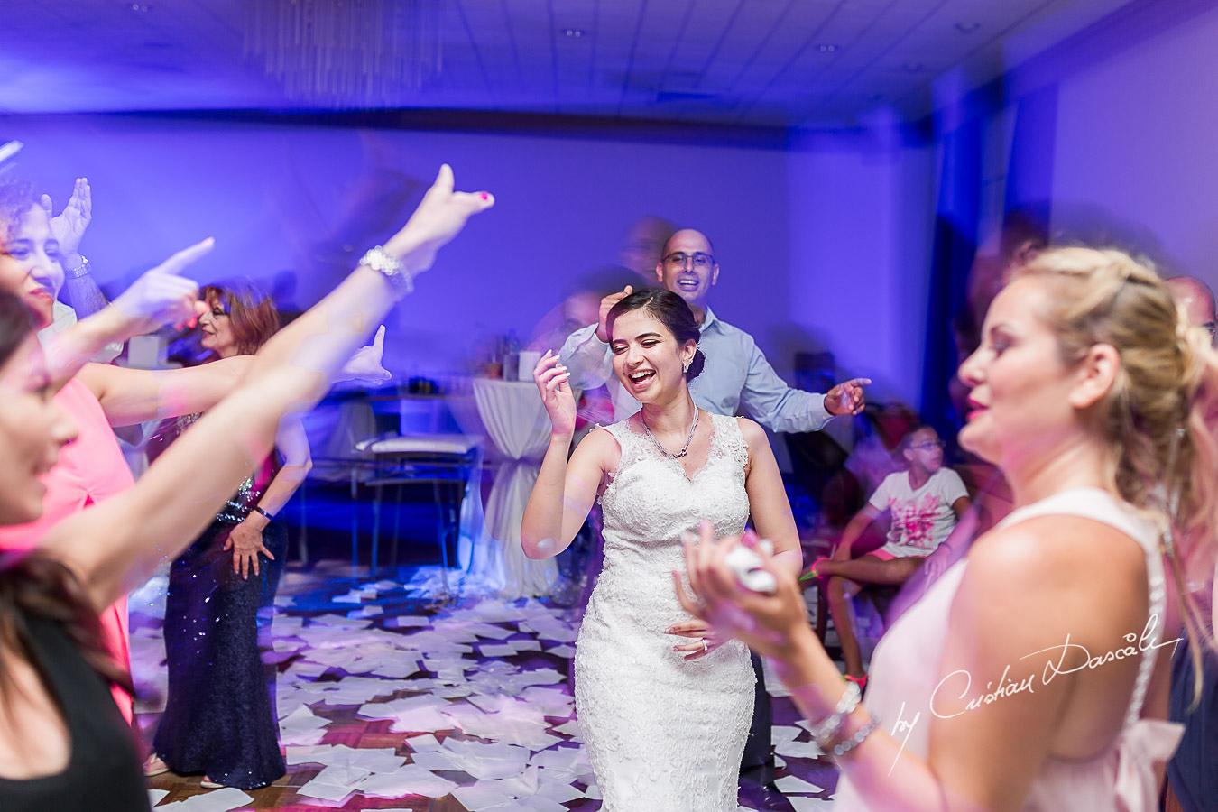 Royal Apollonia Wedding - 92