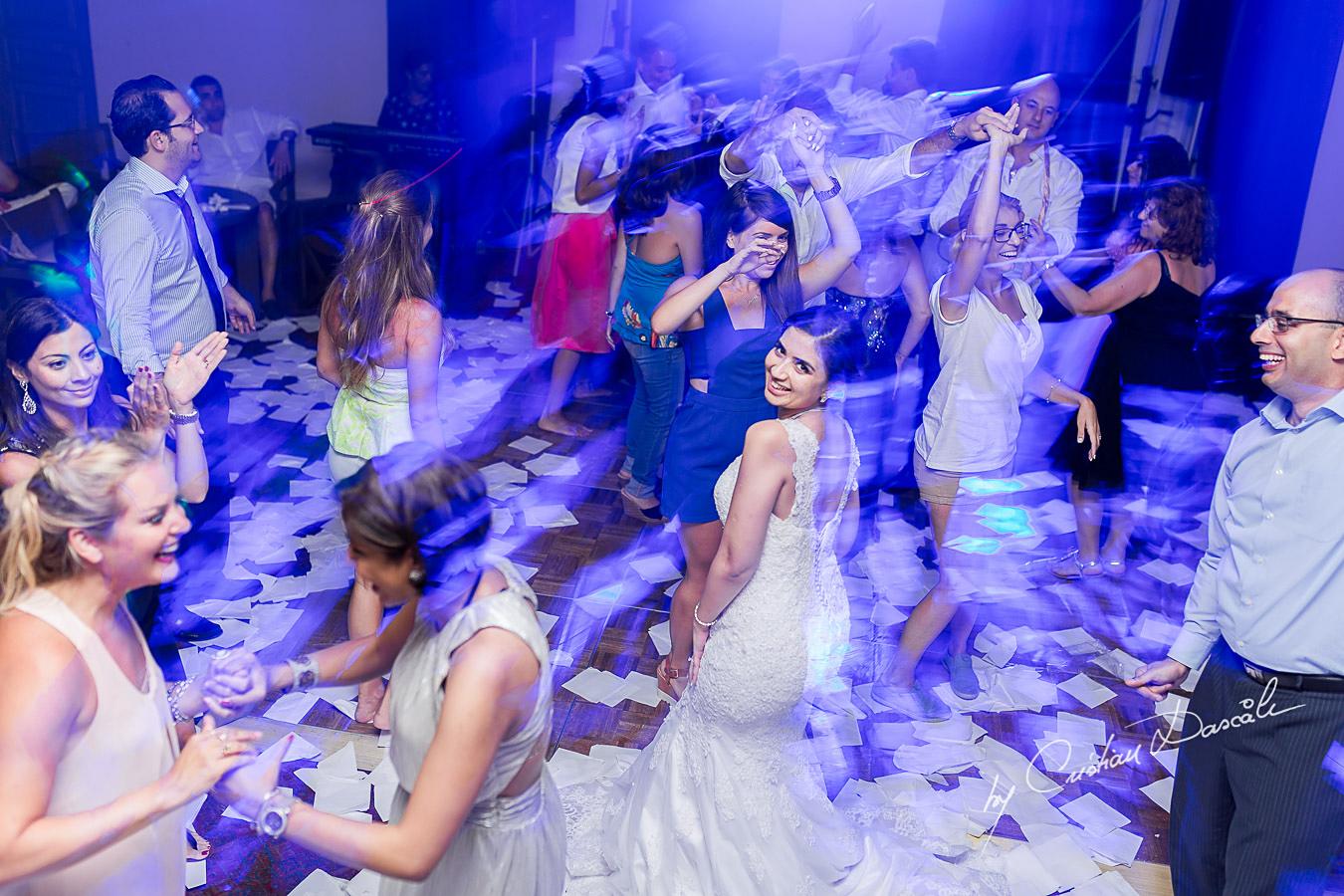 Royal Apollonia Wedding - 95