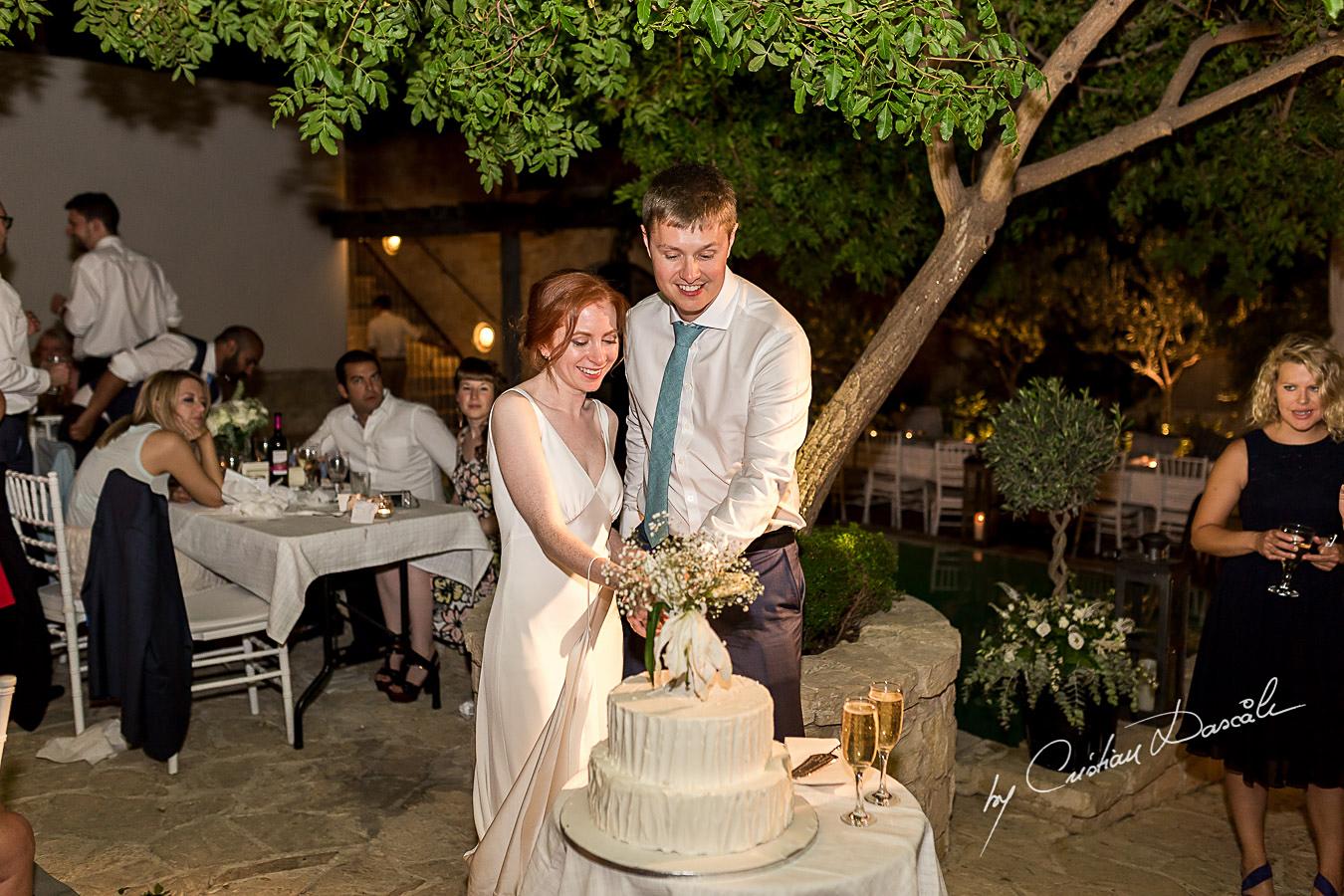 Wedding Celebration at Apokryfo - 108