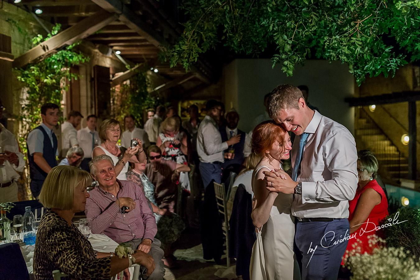 Wedding Celebration at Apokryfo - 110