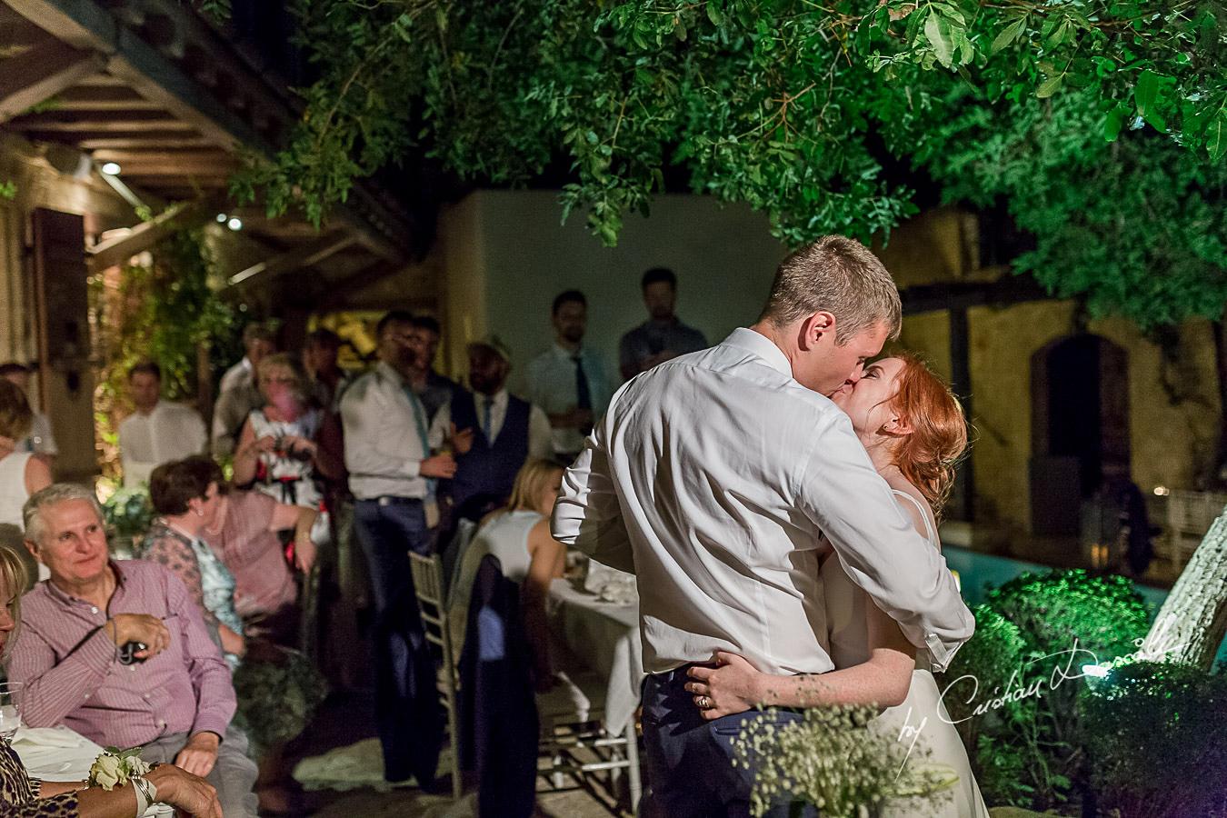 Wedding Celebration at Apokryfo - 111