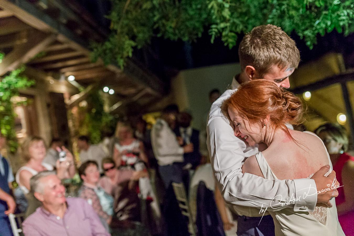 Wedding Celebration at Apokryfo - 112