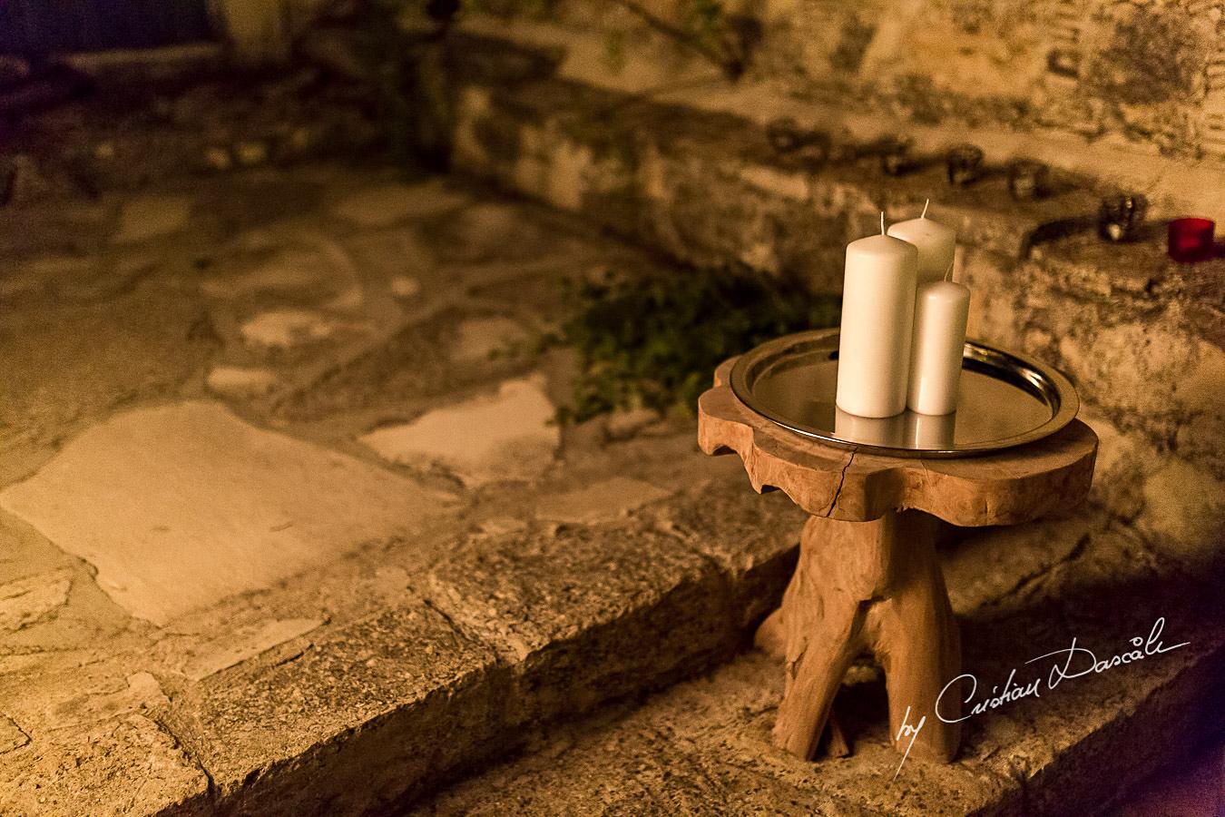Wedding Celebration at Apokryfo - 113