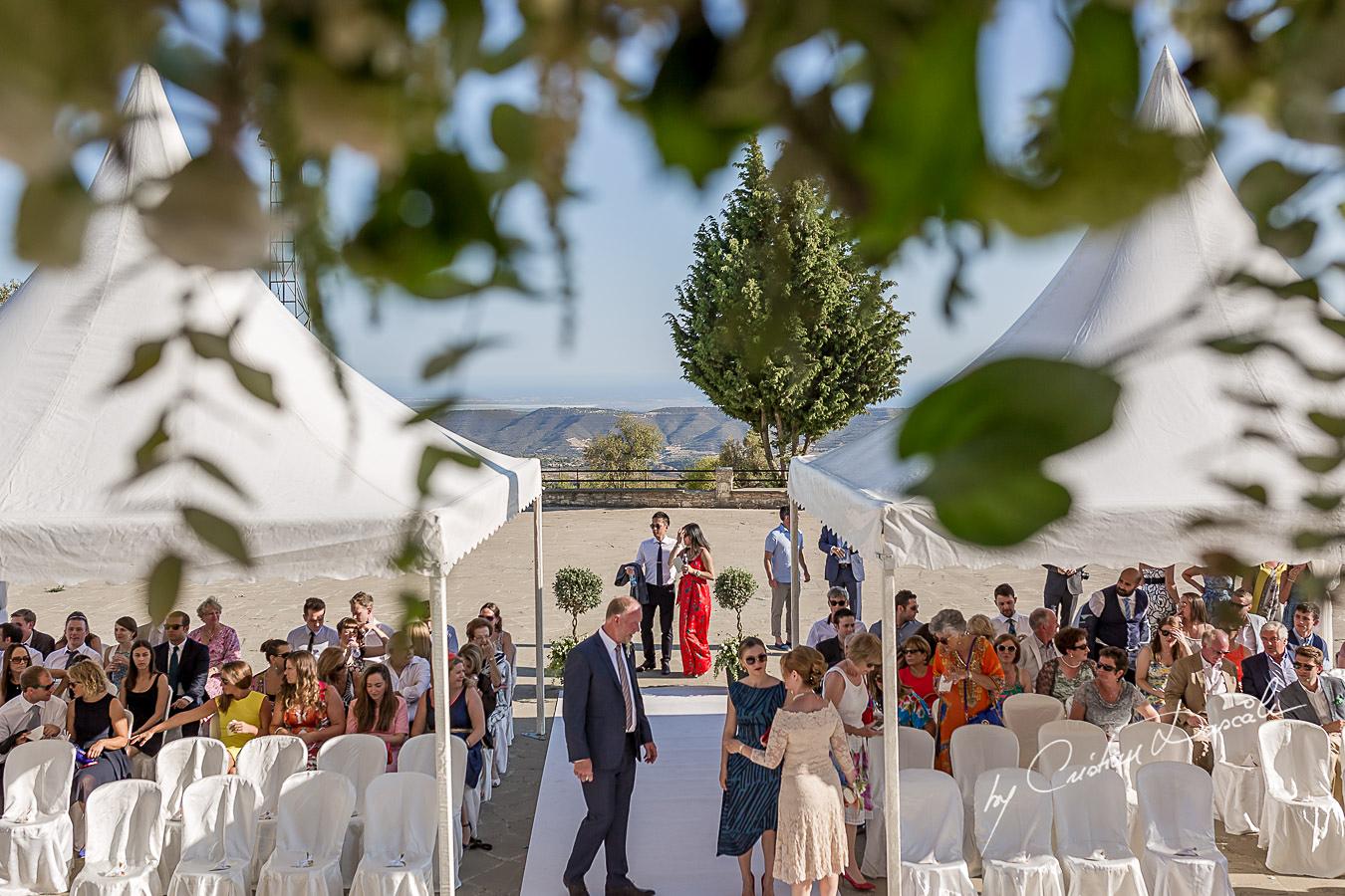 Wedding Celebration at Apokryfo - 22