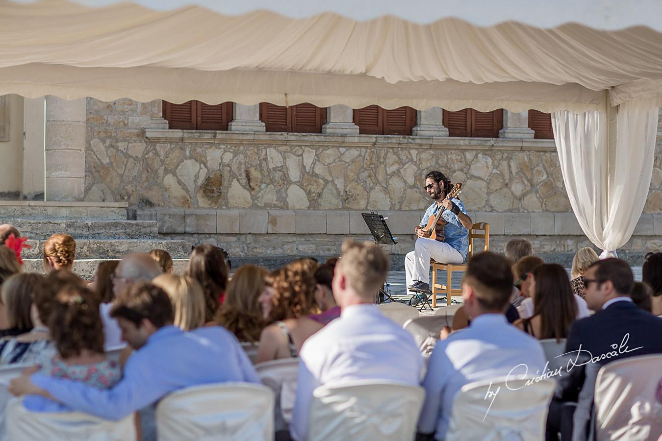 Wedding Celebration at Apokryfo - 23
