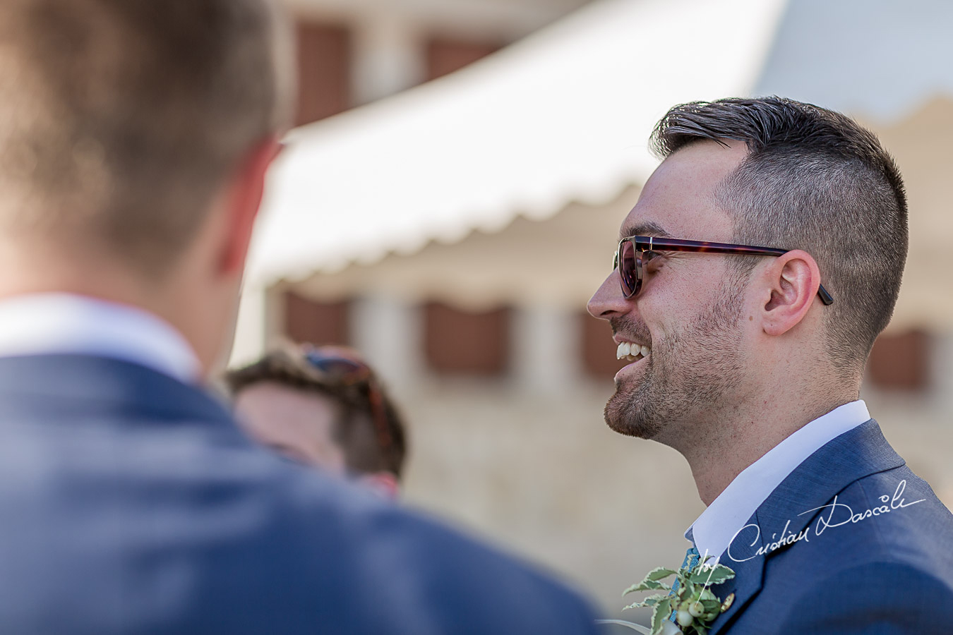 Wedding Celebration at Apokryfo - 26
