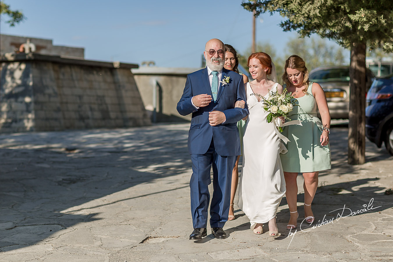 Wedding Celebration at Apokryfo - 31