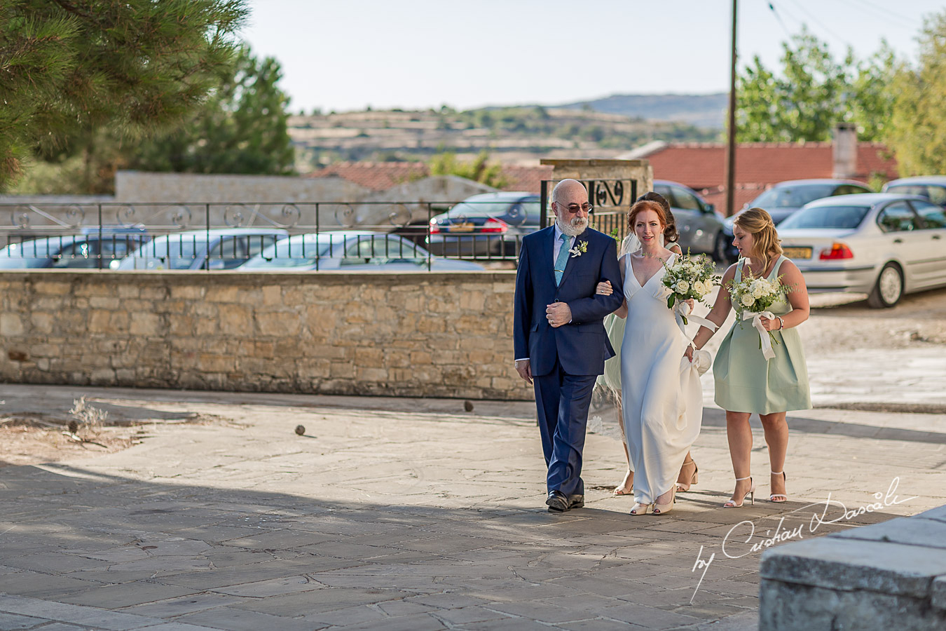 Wedding Celebration at Apokryfo - 32