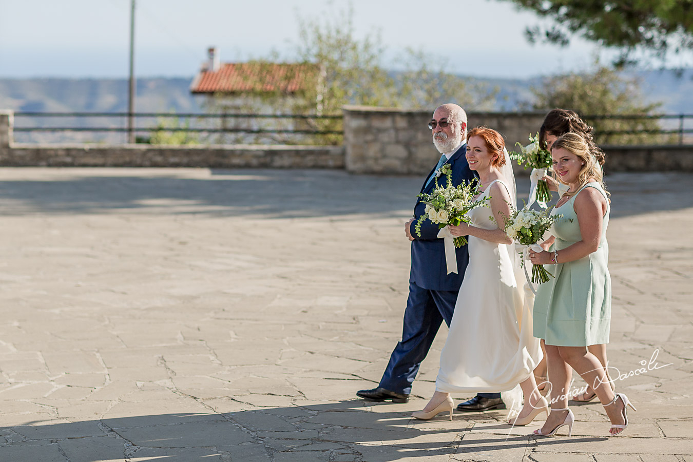 Wedding Celebration at Apokryfo - 34
