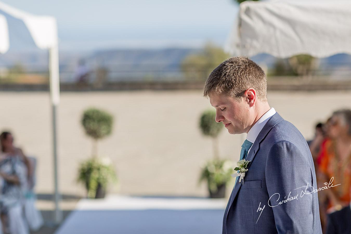 Wedding Celebration at Apokryfo - 35