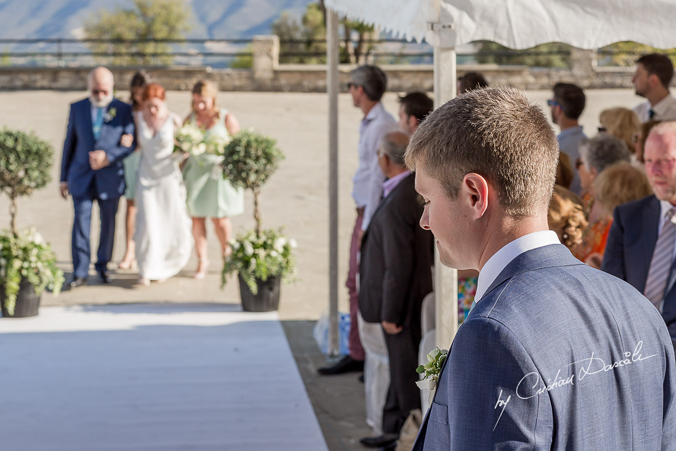 Wedding Celebration at Apokryfo - 36