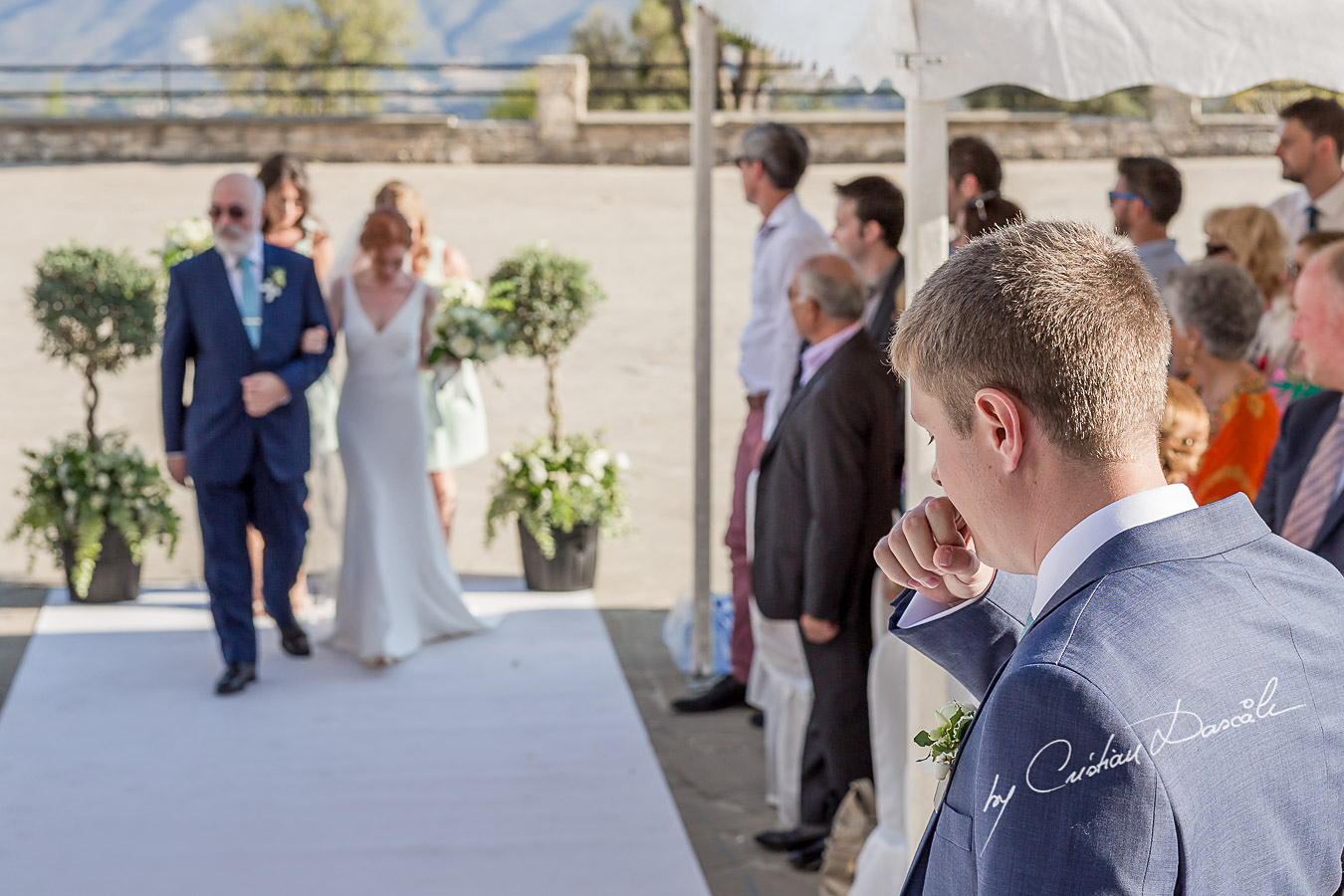 Wedding Celebration at Apokryfo - 38