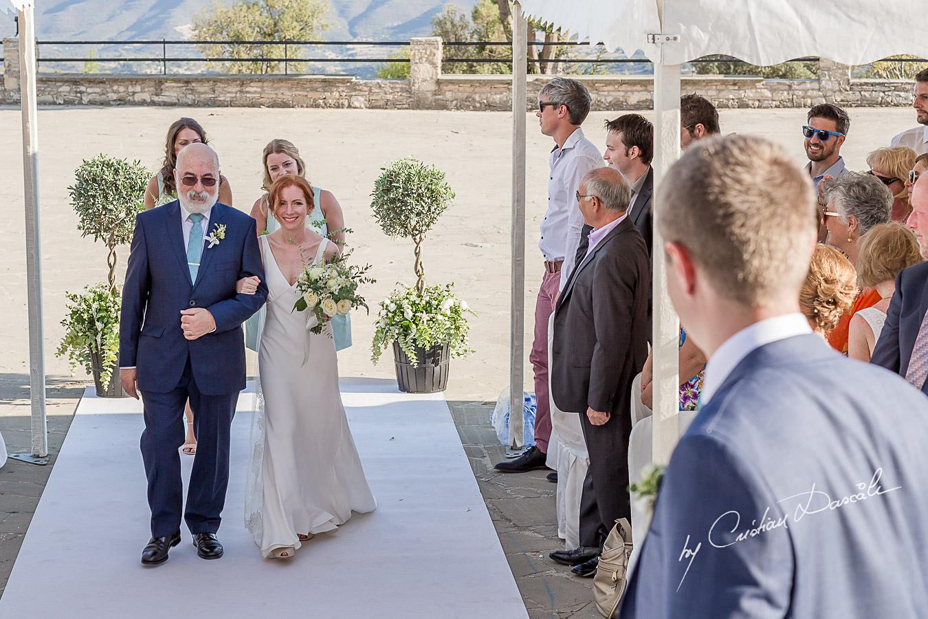 Wedding Celebration at Apokryfo - 39