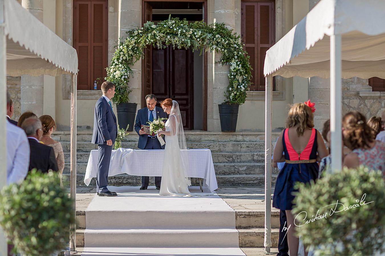 Wedding Celebration at Apokryfo - 42