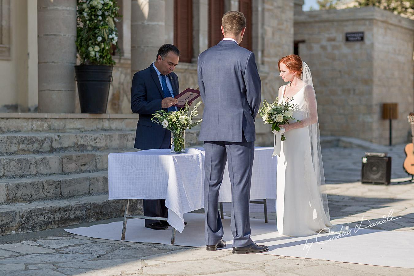 Wedding Celebration at Apokryfo - 43