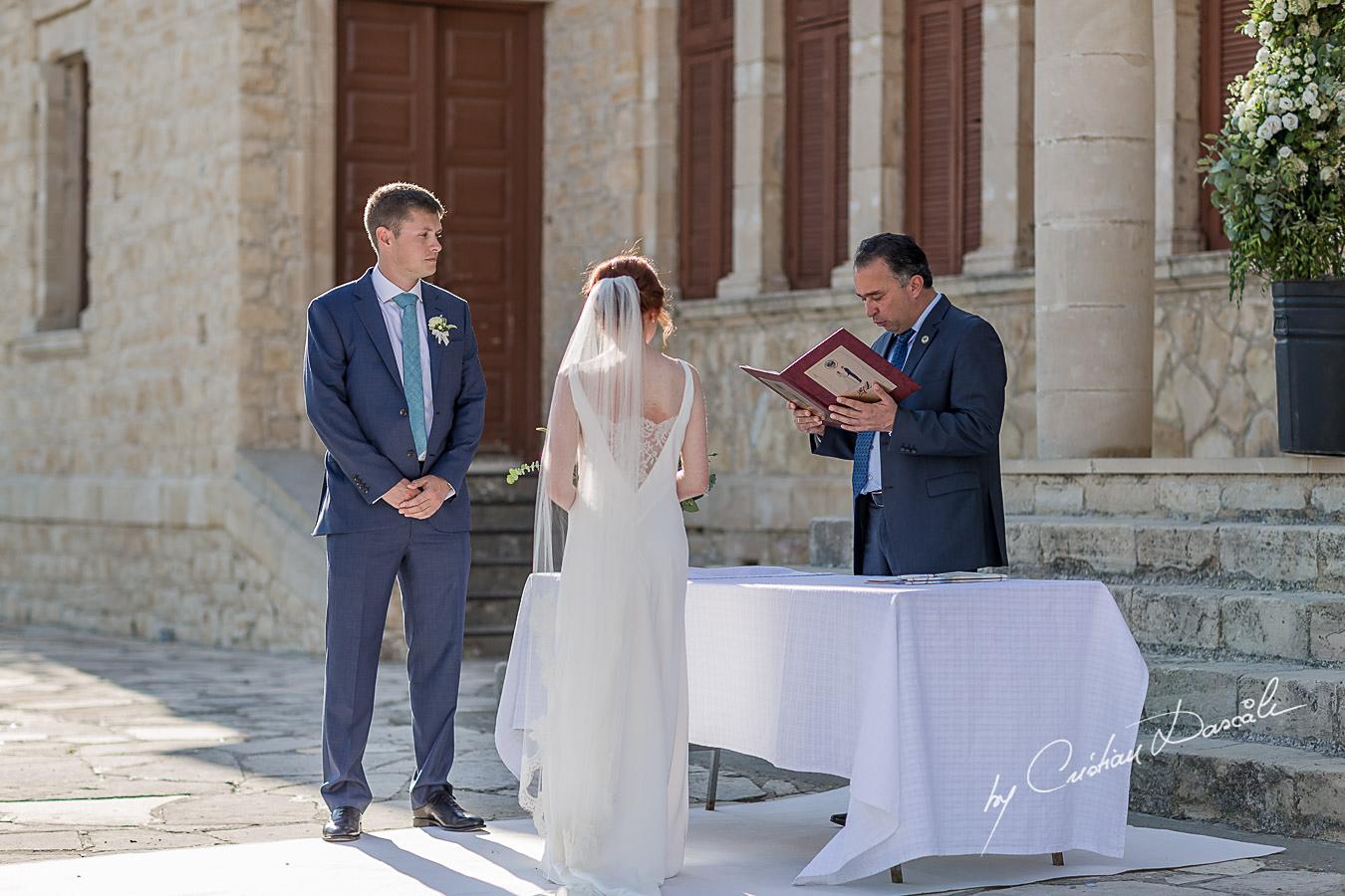 Wedding Celebration at Apokryfo - 44