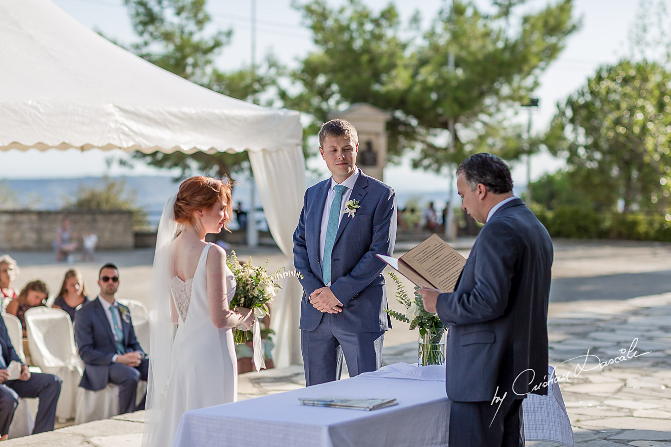 Wedding Celebration at Apokryfo - 48