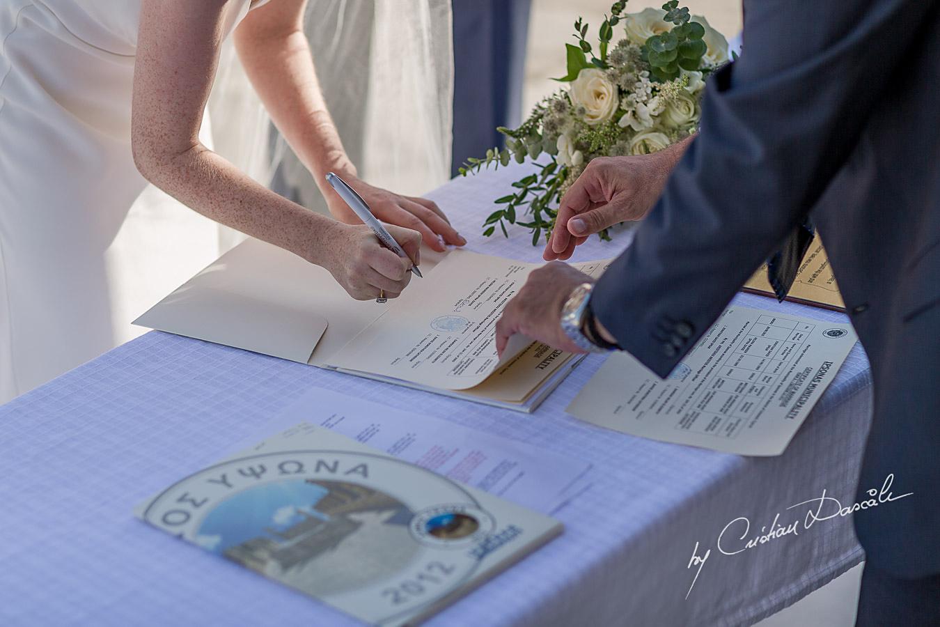 Wedding Celebration at Apokryfo - 50