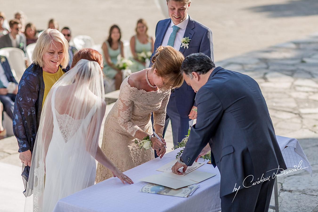 Wedding Celebration at Apokryfo - 52