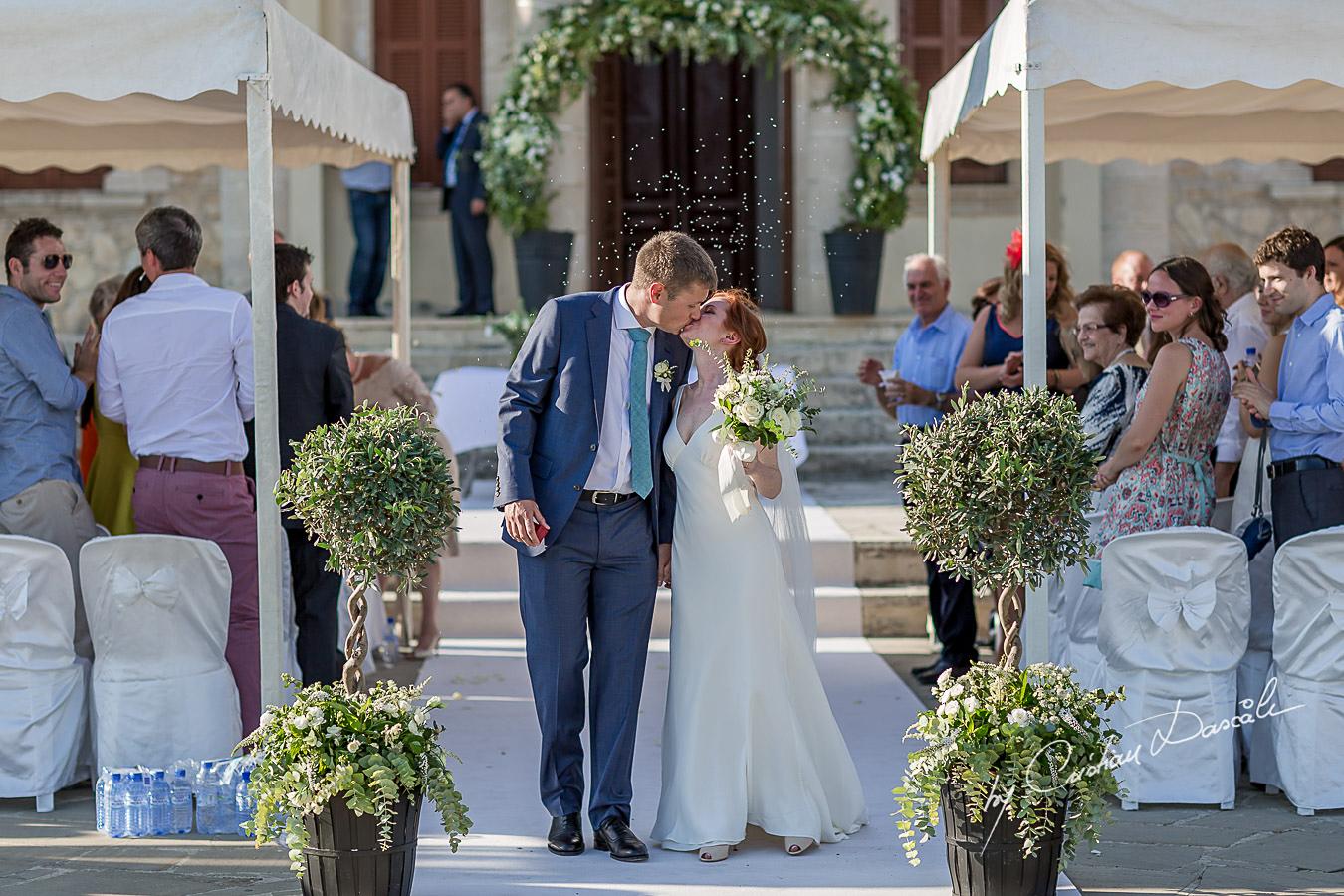 Wedding Celebration at Apokryfo - 63