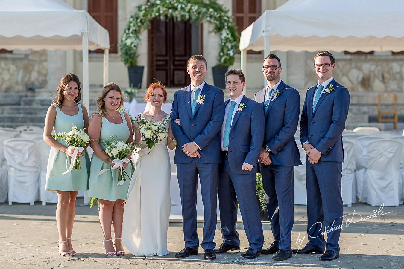 Wedding Celebration at Apokryfo - 66