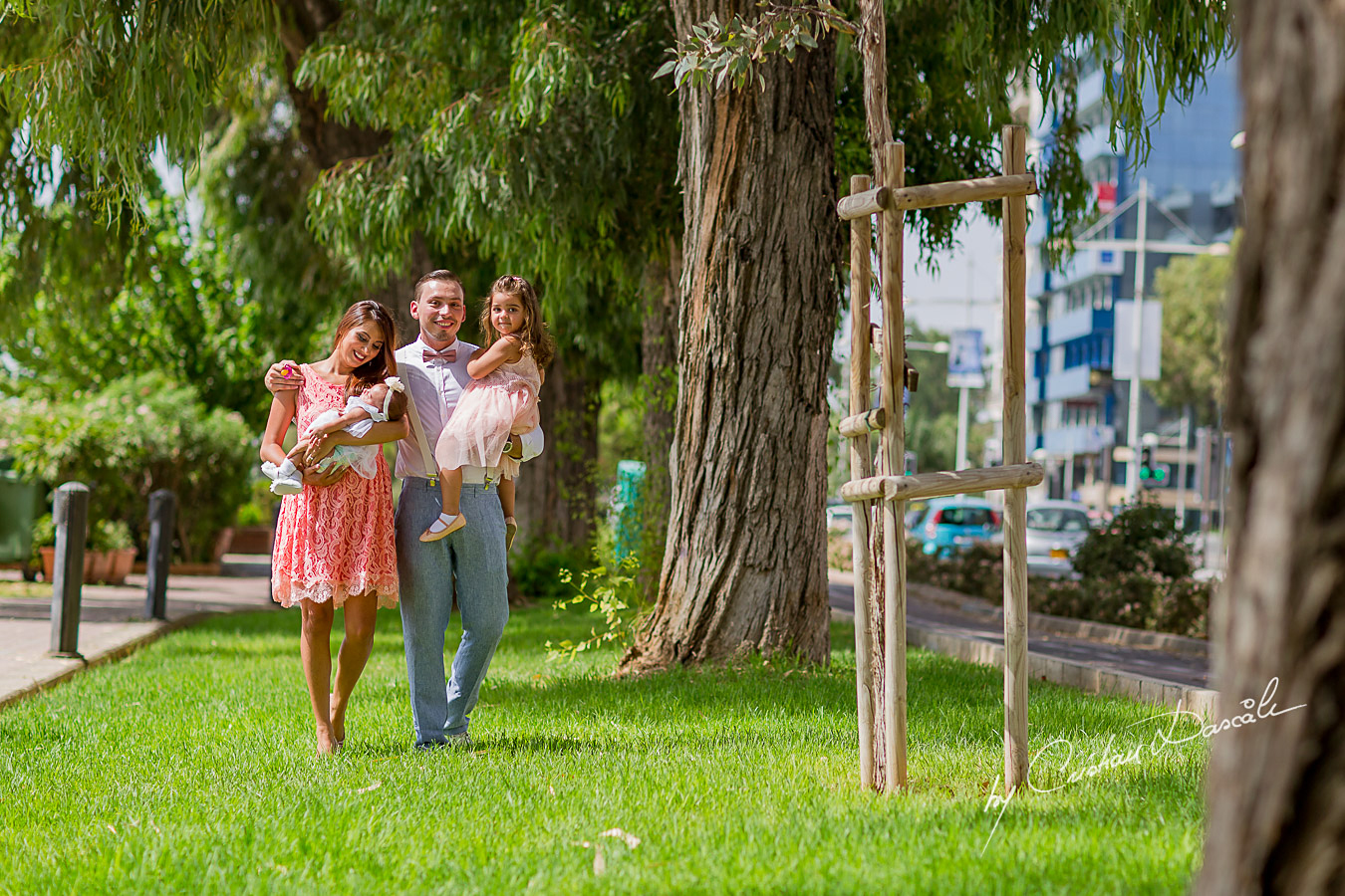 Angelic Christening in Limassol - 07