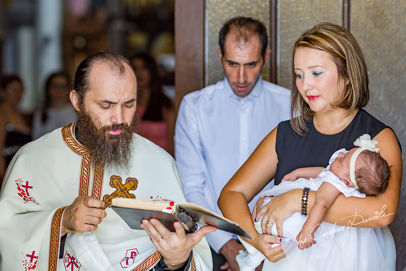 Angelic Christening in Limassol - 18