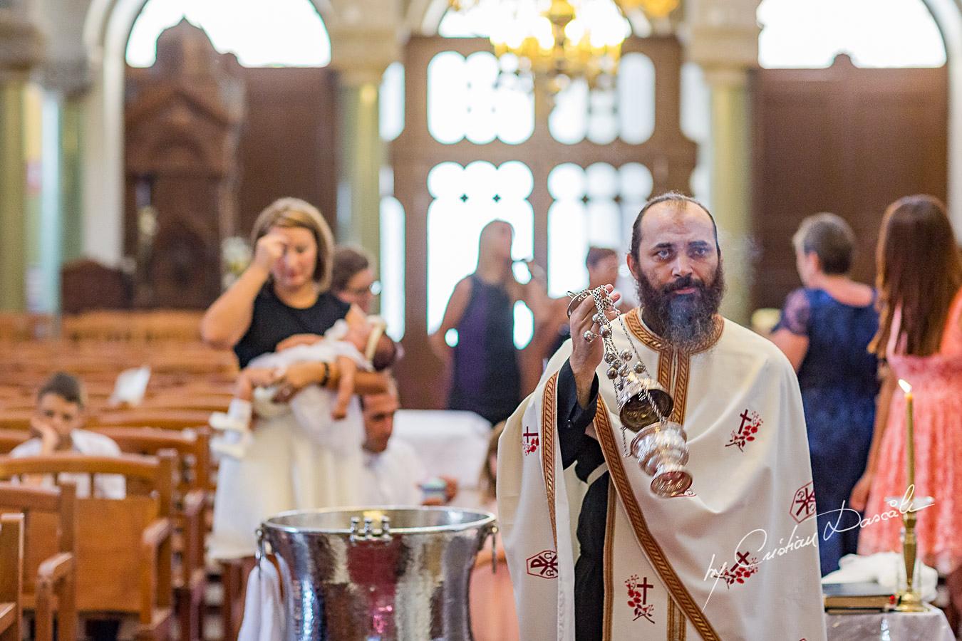 Angelic Christening in Limassol - 20