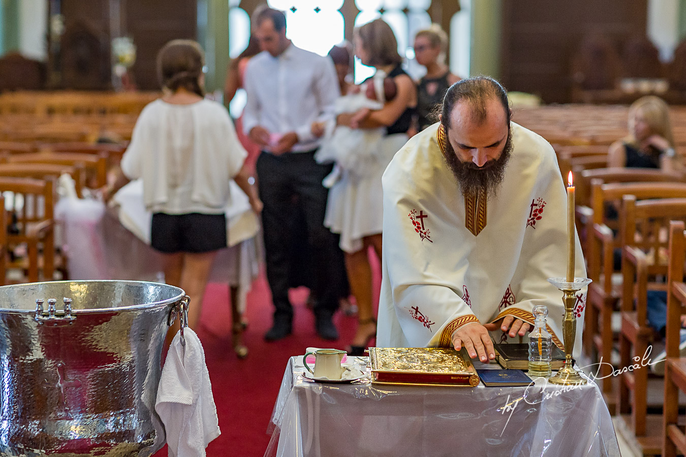 Angelic Christening in Limassol - 29