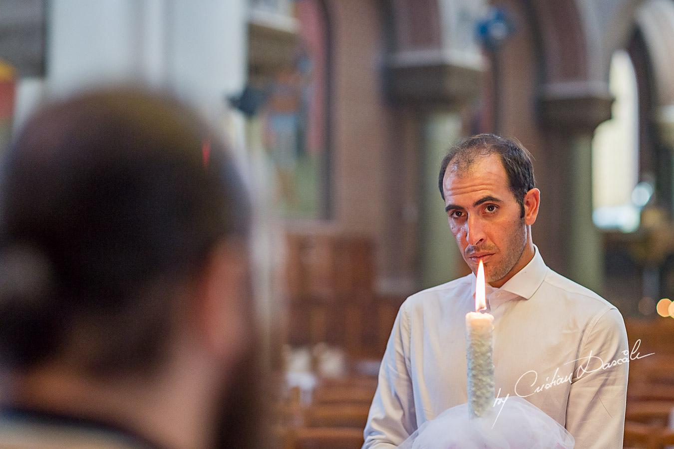 Angelic Christening in Limassol - 31
