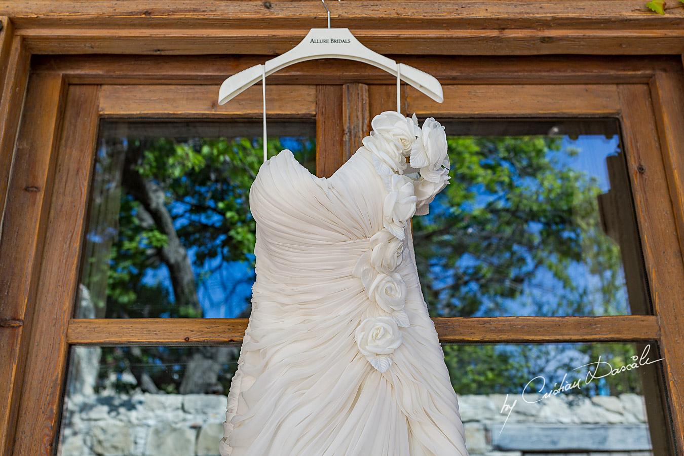 Elegant Wedding at Apokryfo, Lofou - 14