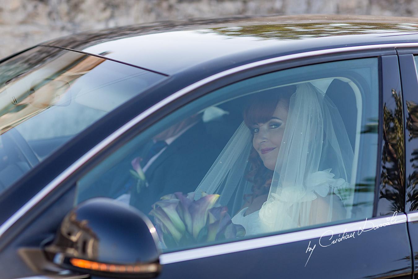 Elegant Wedding at Apokryfo, Lofou - 17