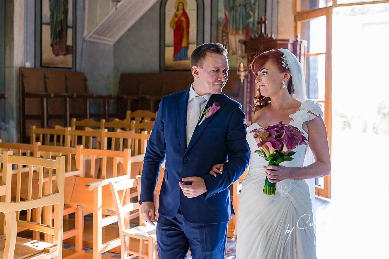 Elegant Wedding at Apokryfo, Lofou - 23