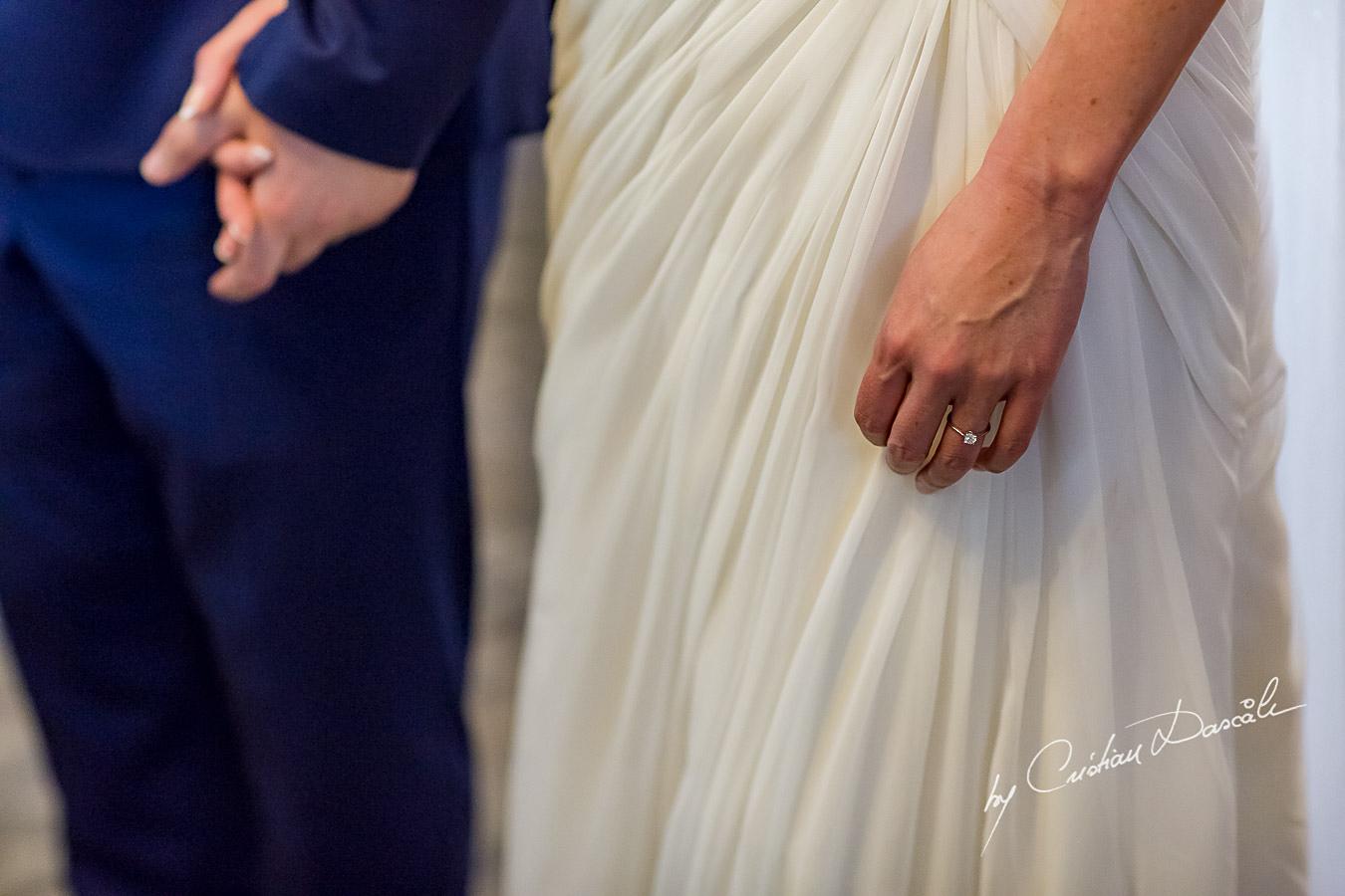 Elegant Wedding at Apokryfo, Lofou - 24