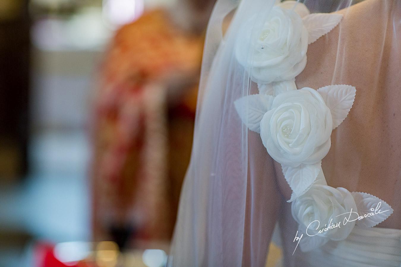 Elegant Wedding at Apokryfo, Lofou - 27