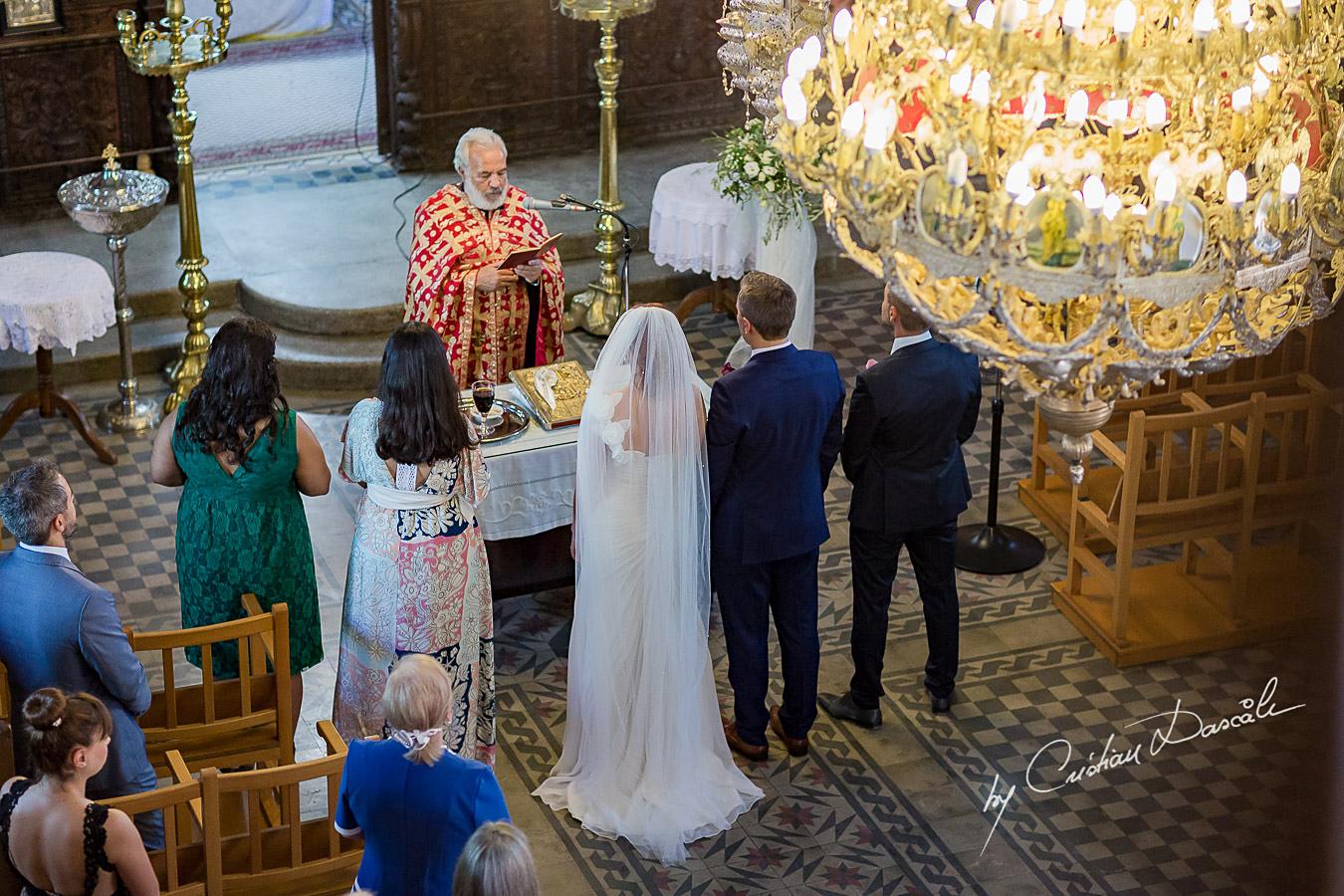 Elegant Wedding at Apokryfo, Lofou - 28