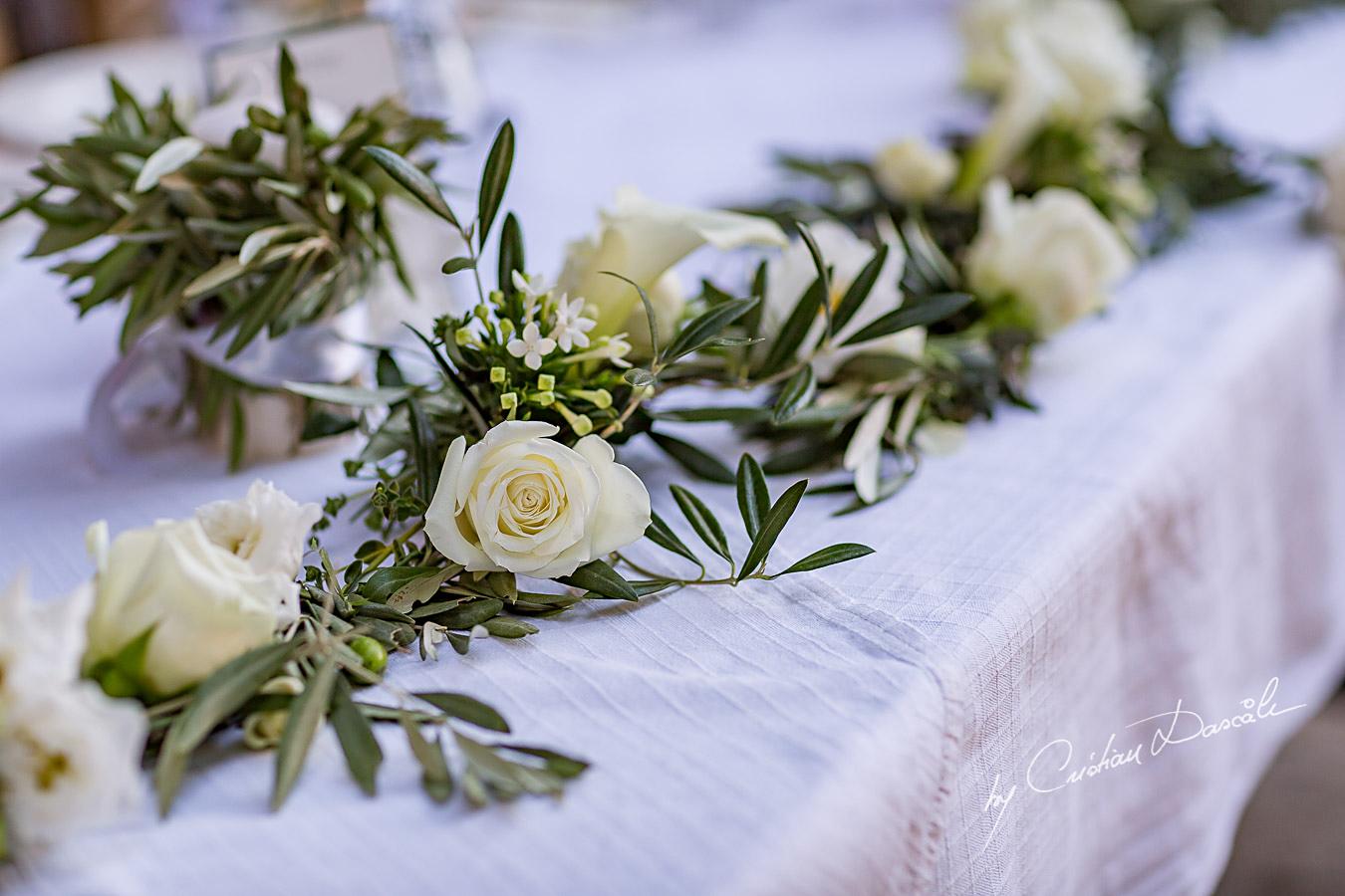 Elegant Wedding at Apokryfo, Lofou - 37
