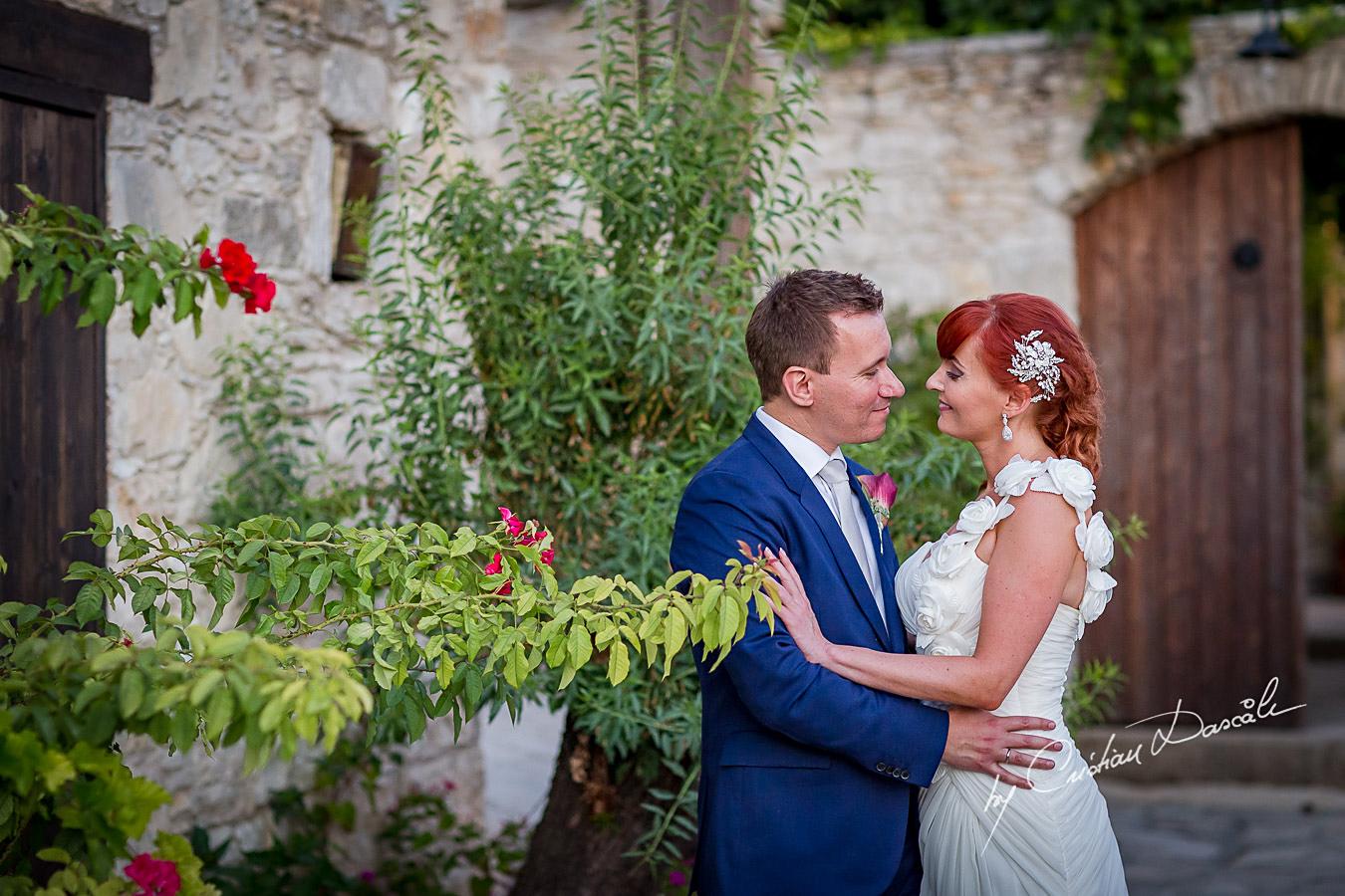 Elegant Wedding at Apokryfo, Lofou - 44